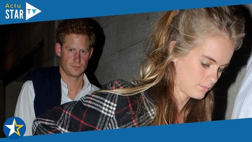 Prince Harry - le message énigmatique de son ex Cressida Bonas sur Instagram 00_00_11-