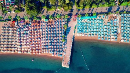Stunning Drone Photos From Around The World!