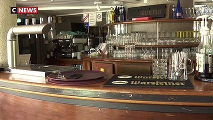 Malgré le déconfinement et la possibilité d'ouvrir de nouveau leur porte, certains restaurateurs sont contraints de garder le rideau baissé ... faute de personnel!