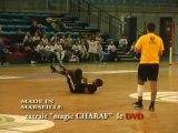 MAGIC CHARAF freestyle football...marseille