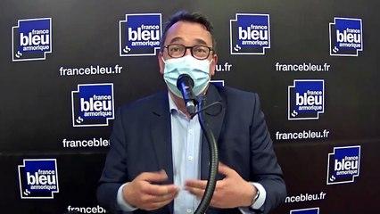Pierre BRETEAU - candidat centre droit aux Départementales en Ille-et-Vilaine