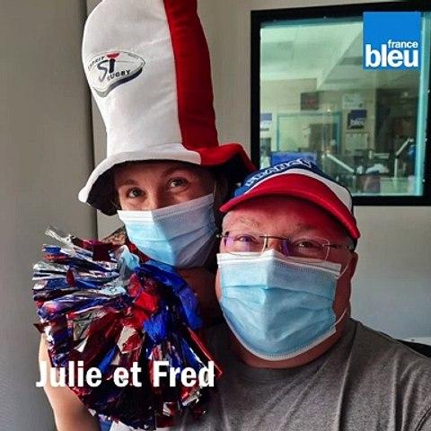 France_bleu_lorraine_soutient_les_bleus pour l'Euro de football !