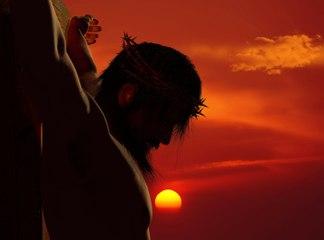 ¿Sabías que Jesús rezó por ti en la cruz?