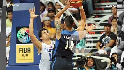 Marc Pingris recalls most unforgettable moment of his career