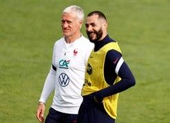 Euro 2020: are Deschamps's France destined for success?