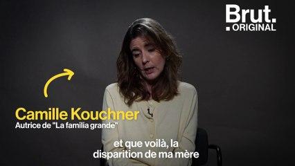 Inceste : Camille Kouchner témoigne