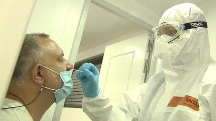 Feijóo pide al gobierno que avance en la retirada de las mascarillas