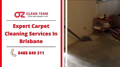 Expert Carpet Cleaning Services In Brisbane | Carpet Cleaning Satisfying | Carpet Cleaners 2021