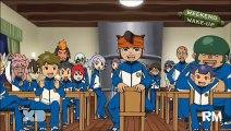 Video Inazuma Eleven # 97 - De laatste aftrap van Erik! HD NL