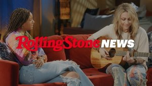 Paris Jackson Performs New Song 'Freckles' on 'Red Table Talk' | RS News 6/16/21