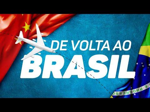 Coronavírus: aviões da FAB vão retirar brasileiros de Wuhan, na China