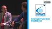 Réouverture des théâtres - Groland - CANAL+