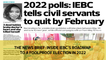 The News brief: Inside IEBC's roadmap to a foolproof election in 2022