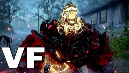 BACK 4 BLOOD Gameplay Trailer VF