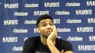 Giannis: Kevin Durant is the Best Player in the World