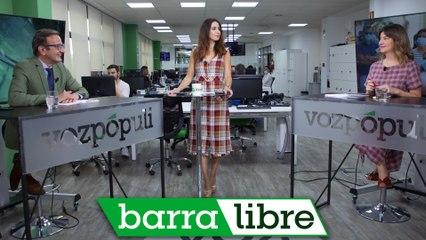 La indignación de la Guardia Civil con Ábalos y la retransmisión de la vacuna de Sánchez