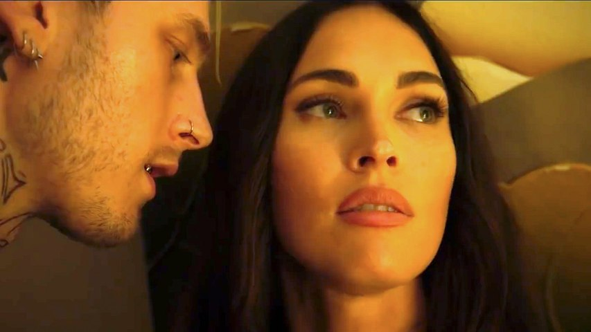 Midnight In The Switchgrass with Megan Fox - Official Trailer