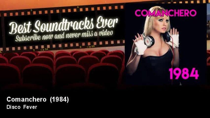 Disco Fever - Comanchero - 1984