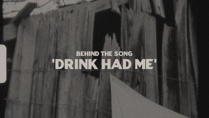 Jordan Davis - Drink Had Me
