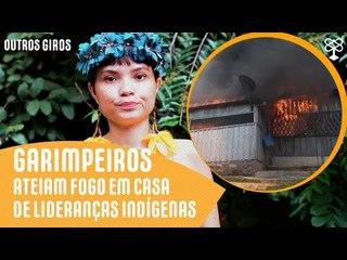 Povo Yanomami e Munduruku sofrem com violência de garimpeiros