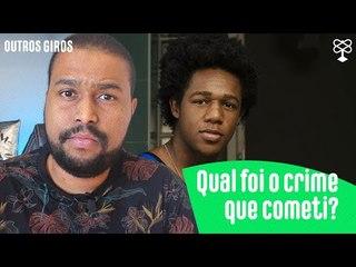 Ginasta Ângelo Assumpção escancara a estrutura do racismo no esporte