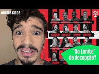 """Nova aposta da Globo, """"No Limite"""" estreia deixando a desejar"""