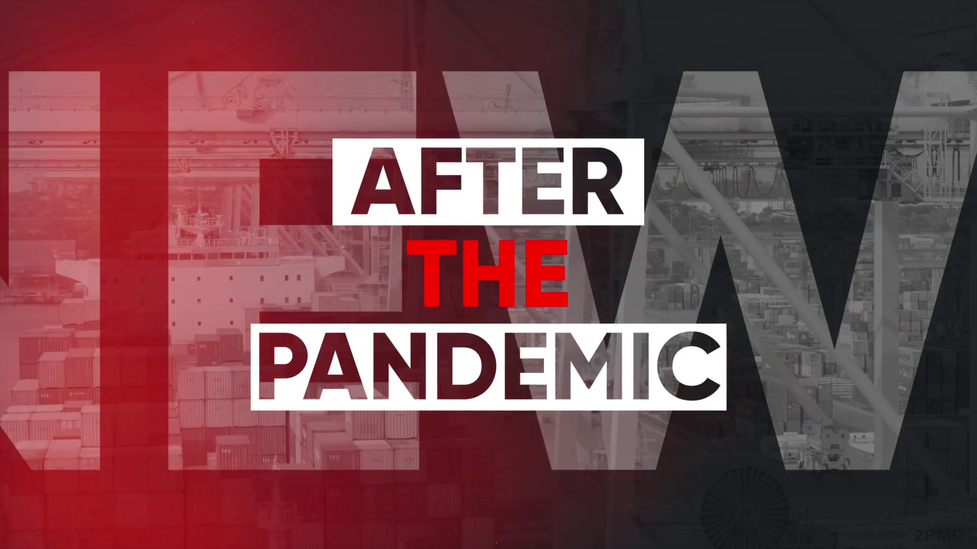 After the Pandemic | Episode 5