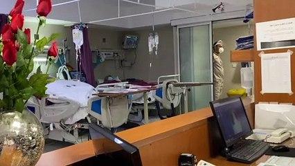 Больницам не до выборов: иранские врачи опасаются четвертой волны COVID