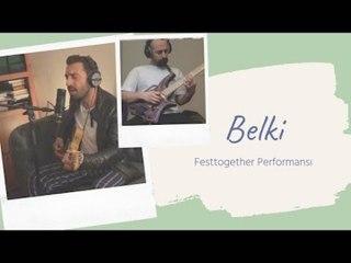 Erdem Yener - Belki (Festtogether Performansı) #Canlı
