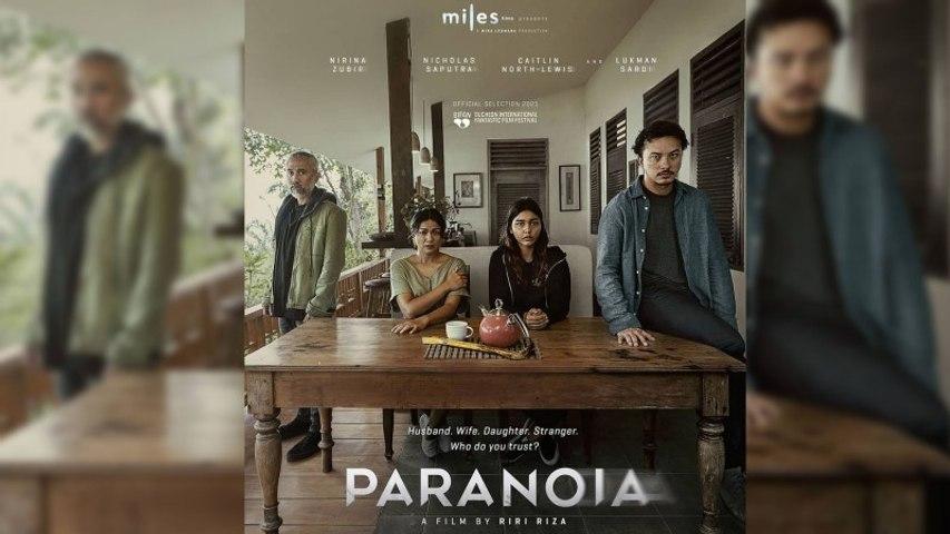 Fakta Menarik Film Paranoia yang Dibintangi Nicholas Saputra, Tayang Perdana di Korea Selatan