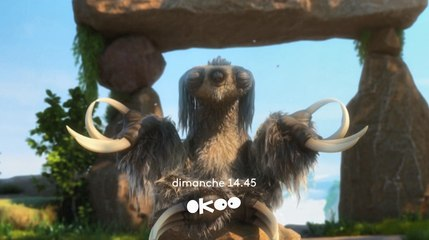 Okoo- Les as de la jungle, le film-Bande Annonce