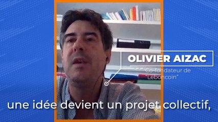 L'interview flashback d'Olivier Aizac (Leboncoin)