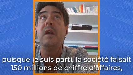 Leboncoin : Olivier Aizac, ex-directeur général, revient sur son départ en 2015