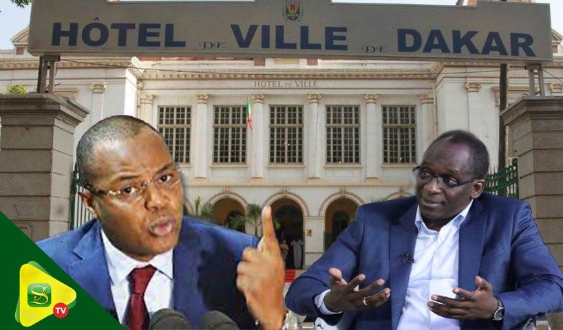 Mame Mbaye annnonce sa candidature à la mairie de Dakar, a t- il une chance