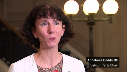 Labour respond to reports of foreign travel considerations