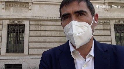 """Caso Vattani, Fratoianni: """"Il Governo revochi la nomina"""" di ambasciatore"""