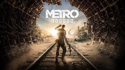 Metro Exodus | Official Next-Gen Console Launch Trailer (2021)