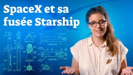 Starship : tous les projets de SpaceX, des plus crédibles aux plus futuristes