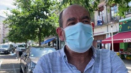 Les masques tombent et le couvre-feu disparaît