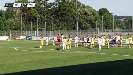 RELIVE: MOL Fehervar FC v SV Lafnitz - 17.06.2021