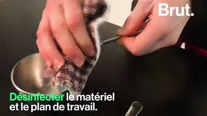 Comment faire soi-même un baume à lèvres zéro déchet