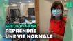 """Régionales 2021: on a suivi la """"sortie de crise"""" d'Oriane, directrice d'un théâtre ESAT à Plaisir"""