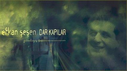Efkan Şeşen - Gitmeliyiz - [Official Music Video © 2001 Ses Plak]