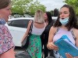 Les lycéens prennent le BAC avec philosophie - Reportage TL7 - TL7, Télévision loire 7