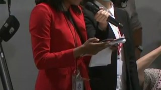 Putin Attacks Black Lives Matter During Press Conference