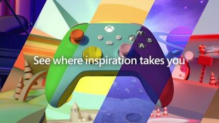 Xbox Design Lab is Back (E3 2021)