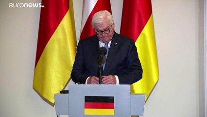 Берлин и Варшава отметили 30 лет добрососедства