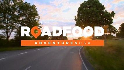 Roadfood Adventures USA:  Trailer