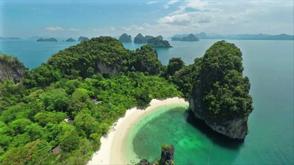 Vaccinated Tourists May Be Able to Travel to Thailand by October