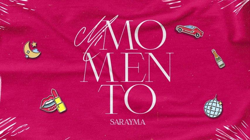 Sarayma - Mi Momento